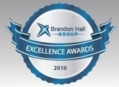 G-Cube Sweeps Awards At Brandon Hall Learning & Development Awards 2016 | E-learning Blogs, Articles and News | Scoop.it