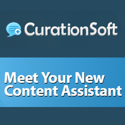 CurationSoft: Creating Content Has Never Been Easier | Content Curation Marketing | Scoop.it