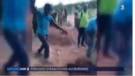 France 3 en flagrant délit de médiamensonges au Burundi | Actualités Afrique | Scoop.it