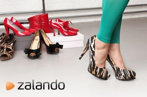 Zalando opent pop-upwinkel in Brussel - De Standaard   5 BI   Scoop.it