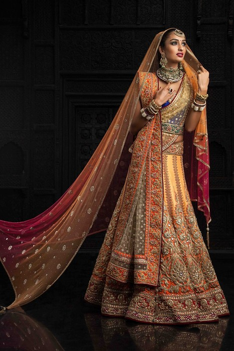 Indian Ethnic Wear Has Taken the World by Storm | I don't do fashion, I am fashion | Scoop.it