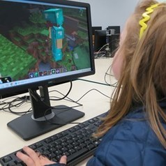 6 Minecraft lessons offer a motherlode of learning - ISTE | Digitala verktyg för lärandet. En skola i förändring. | Scoop.it