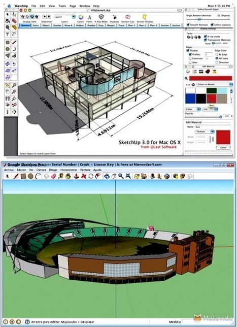 Download sketchup pro 2013 full patch crack sn keygen newaj for Sketchup 2013