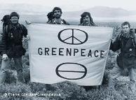 Greenpeace: Climate change remains most pressing issue, Greenpeace says | Climate Change, Agriculture & Food Security | Scoop.it