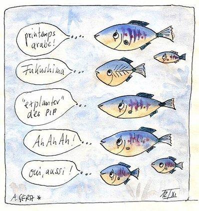 les mots de l'année 2011 | CAP21 Le Mouvement | Scoop.it