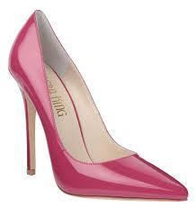 Boost up your confidence by wearing peep toe pumps | High Heels | Scoop.it