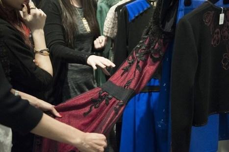 Creazioni Antonella Press Day in Milan | Le Marche & Fashion | Scoop.it