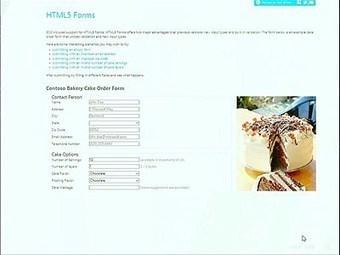 Les nouveautés HTML5 et CSS3 dans Internet Explorer 10 | html5 websites curation | Scoop.it