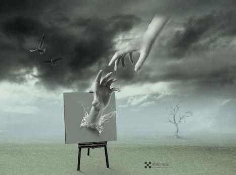 Dirigeants : quand la créativité mène au courage managérial ! | Co-innovation, co-création, co-développement | Scoop.it
