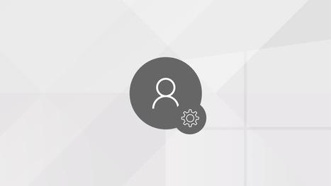 Comment activer le compte administrateur caché sur Windows 10, 8 ou 7 ? | Informatique TPE | Scoop.it
