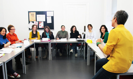 Curso: Cómo buscar trabajo de profesor de español (ELE) en Londres / Inglaterra | Course: How to find a job as a spanish (ELE) teacher in London / England « Blog del Instituto Cervantes de Londres | ELE - Spanish Second Language | Scoop.it