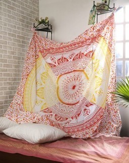 Decorate your Home with Mandala Tapestry | Fashion & Accessories | Scoop.it