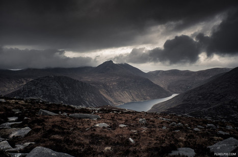 Slieve Binnian Loop | Fujifilm X | Scoop.it