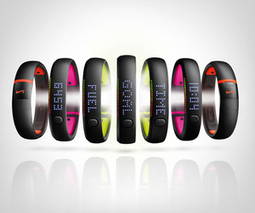Nike announces new and more colorful Nike+ FuelBand SE | Apple Accessories & Software | Scoop.it