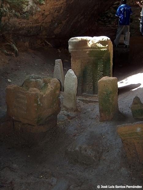Los cartagineses sacrificaban a sus propios hijos, según un estudio publicado en la revista Antiquity | Mundo Clásico | Scoop.it