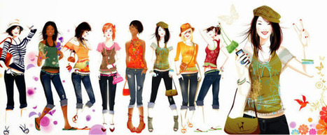 Who is Your Fashion Identity? | Weallsave | Scoop.it