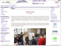 Les enseignant(e)s sont formidables n° 120 : Enseigner avec la Bande dessinée | | CDI RAISMES - MA | Scoop.it