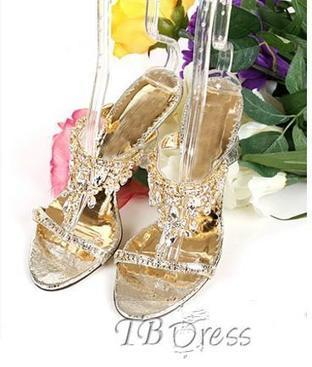 Beautiful Curtain-shaped Diamond Metal Stiletto Wedding Bridal Shoes | FASHION-BEAUTY-CLOTHES-GIRL | Scoop.it