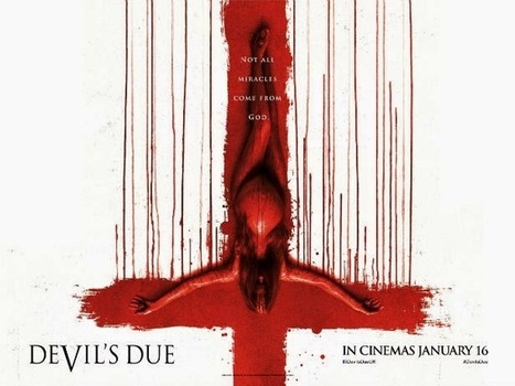 Devil's Due (2014) BRrip 720p ~ Movie Bless | Movie Bless | Scoop.it