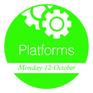 Innotribe Sibos 2015 – Day One: What platforms want   Peer2Politics   Scoop.it