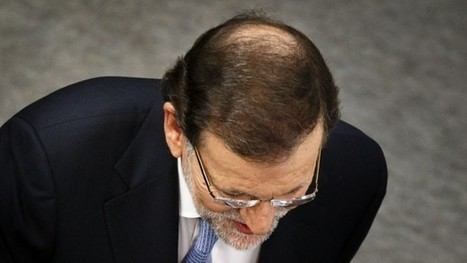 Spanish PM Mariano Rajoy Punched During TV Campaign   Daily Bouncer, Latest Headlines, Todays News Headlines, Current Breaking News, Latest News Today   Webinfology   Scoop.it