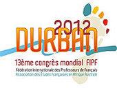 Le français en Afrique du Sud : une langue de partage. | Le cybercarnet du FLE | fleenligne | Scoop.it