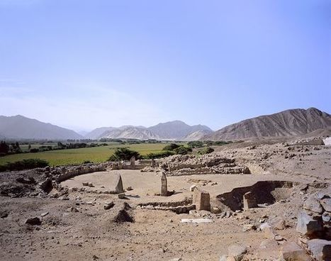 Miraya: un verdadero viaje al pasado | Arqueologia del Peru | Kiosque du monde : Amériques | Scoop.it