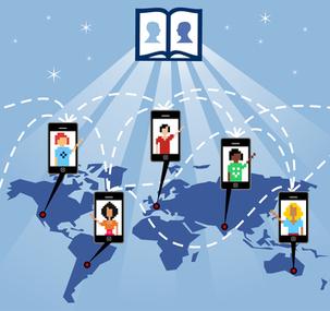 The mobile future of enterprise social networks: 10 keys | Designing  services | Scoop.it