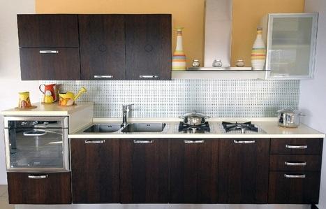Stunning Tiny Kitchen Makeover Ideas   Rhinway- home design   Scoop.it