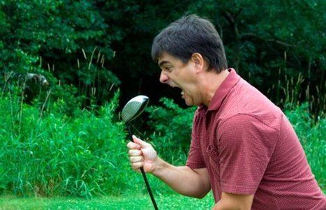 La Fedegolf tomará medidas en contra de las faltas a las Reglas de Etiqueta en sus competencias oficiales   golf   Scoop.it