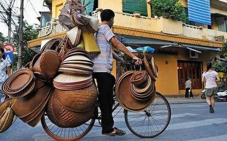 36 Hours In... Hanoi - Telegraph | South East Asia Travel | Scoop.it