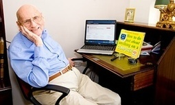 Lifelong learning is the secret to happiness in old age | EduInfo | Scoop.it