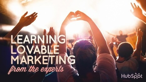 Creating Marketing People Love: 29 Tips From Industry Experts [Slideshow] | Digital Marketing Tips and Ideas | Scoop.it