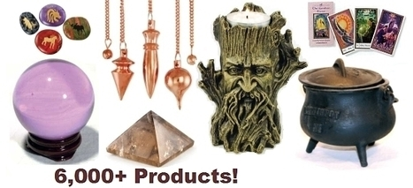 witchcraft herbs, witchcraft oil, altar tools, witchcraft crystals, runes roc | Brad31ev | Scoop.it