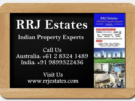 Real Estate Investment in India | Real Estate Property Investment in India | Scoop.it