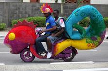 One-of-a-Kind Wheels | Chummaa...therinjuppome! | Scoop.it
