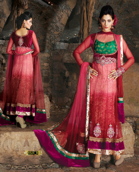 Latest Salwar Kameez Designs | Latest Salwar Kameez | Scoop.it