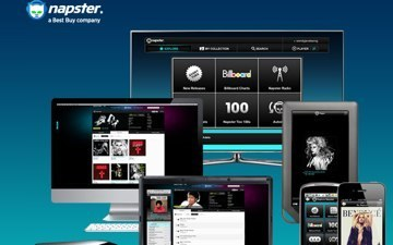 RIP Napster? Rhapsody Buys Subscribers, Assets | Music business | Scoop.it