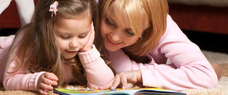 How Wordless Books Can Help Your Kid Learn to Read | Litteris | Scoop.it