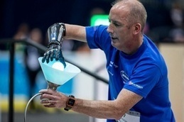 Cybathlon event combines innovation and competition - SWI swissinfo.ch   Sport, Education & the Media.   Scoop.it