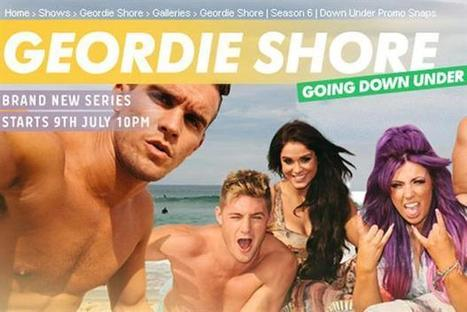 MTV undertakes Snapchat experiment to promote Geordie Shore | Marketing Magazine | Mischung | Scoop.it