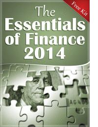 The Essentials of Finance - Free Kit Free Kit | Big Data | Scoop.it