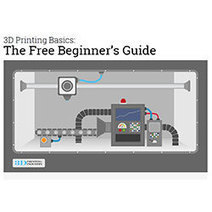 3D Printing Basics The Free Beginner's Guide | Digital Design and Manufacturing | Scoop.it