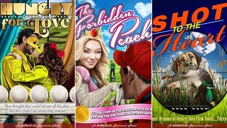 Classic Video Games as Romance Novels - Kotaku | English | Scoop.it