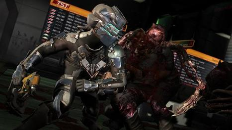 How To Play Dead Space 2: Achievement & Trophy Guide   All Geeks   Scoop.it