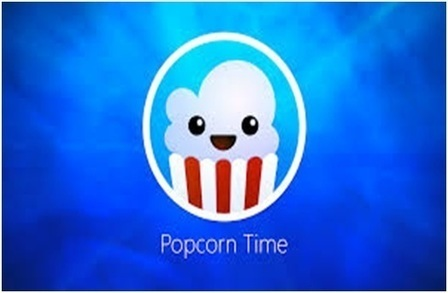 Torrent App Popcorn Time available on iOS   Social Media   Scoop.it