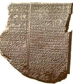 Gilgamesh at mrdowling.com   Gilgamesh   Scoop.it