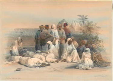 Islam and Slavery | Slavery through the ages | Scoop.it