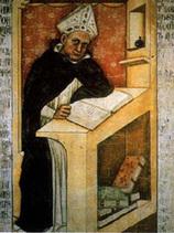 Buscando a Kingston: San Alberto Magno, patrón de los químicos | Galileo Galilei | Scoop.it