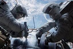 Gravity, la más taquillera entre nominadas al Oscar - El Universal | Directora | Scoop.it